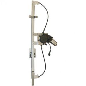Leve vitre droit CITROEN JUMPER (2000-06/2006) - 2 Portes Avant AVEC MOTEUR