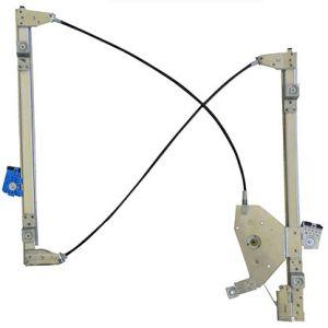 Leve vitre gauche JAGUAR X-TYPE (02/2001-12/2009) - 4 Portes Avant SANS MOTEUR